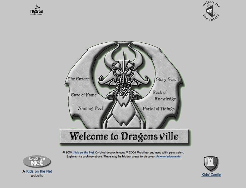 Dragonsville