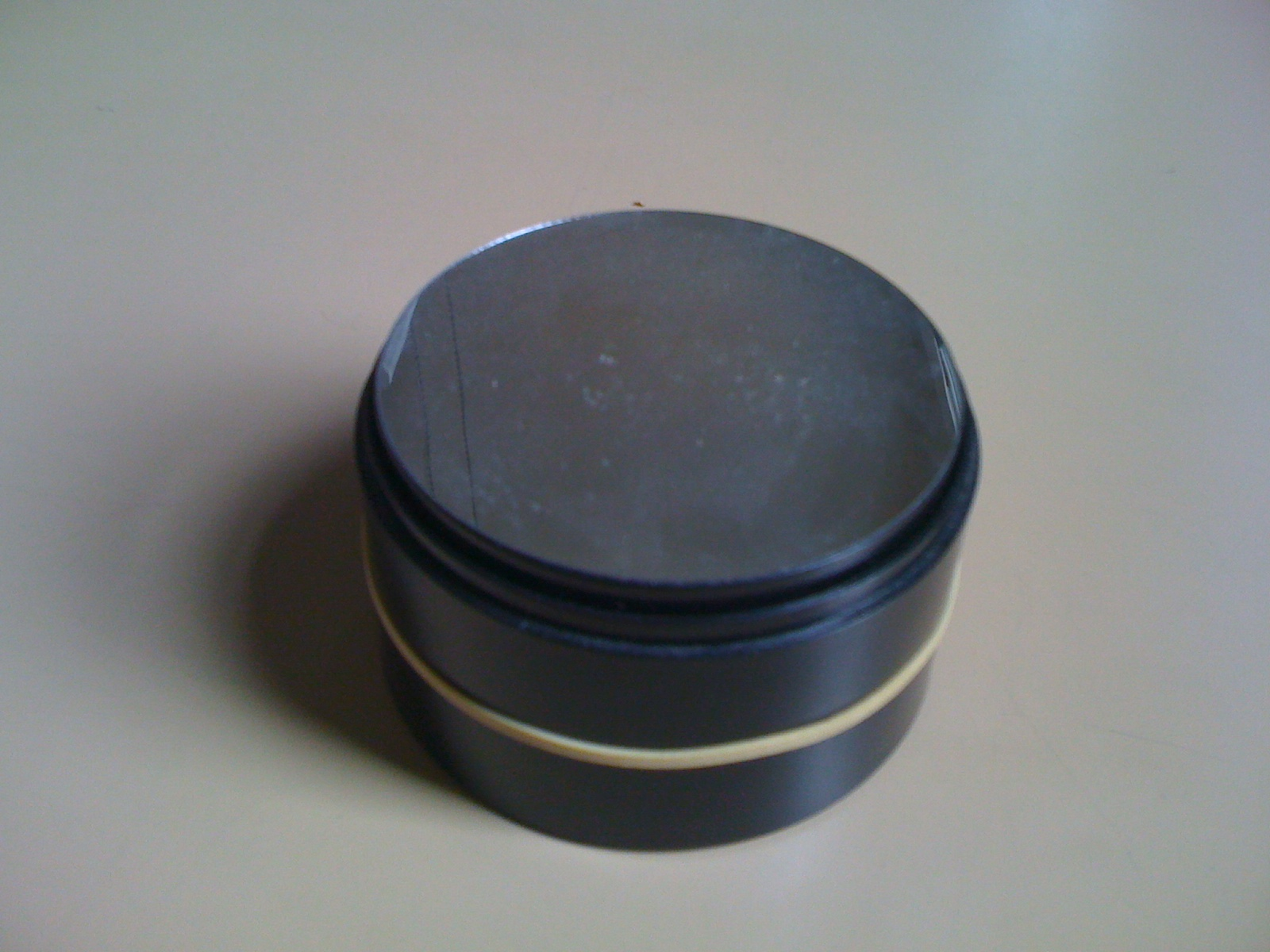 Small turntable