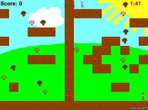 Help Mario! By Cassie.swf-1