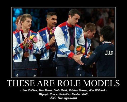 July 30th - Gymnastics, Men's Team
