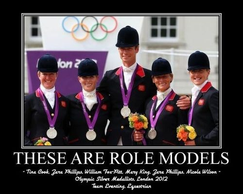 July 31st - Equestrian, Team Eventing