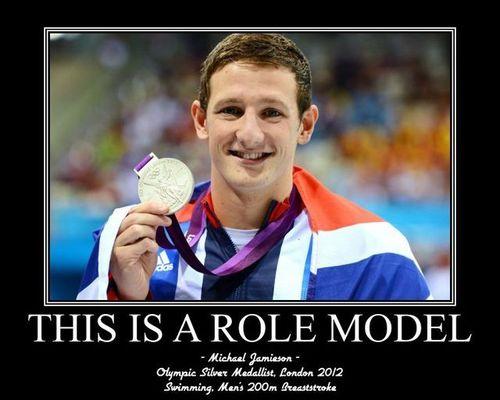 August 1st - Swimming, Men's 200m Breaststroke